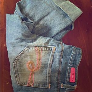 Justic jeans